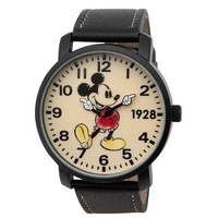 Disney Men's Mickey Mouse Vintage 1928 Watch