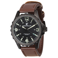 Smith & Wesson Men's Classic Analog Watch