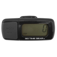 Go Time Gear Pedometer