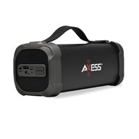 Axess SPBT1073 Portable Bluetooth Speaker