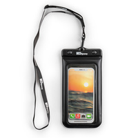 H2Odyssey Waterproof Floating Phone Pouch Dry Bag