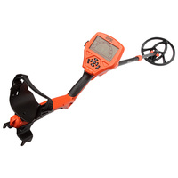 Ground EFX Swarm Series MX200E Metal Detector