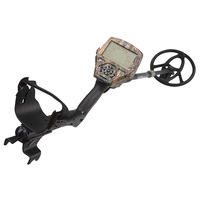 Ground EFX Swarm T100 Metal Detector
