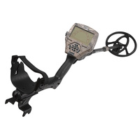 Ground EFX T200 Metal Detector