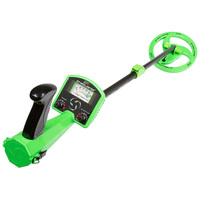 Ground EFX Cyclone MC1 Metal Detector