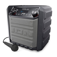 ION Audio Gameday Portable Bluetooth Speaker and PA System