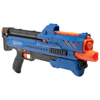ZURU X-Shot Chaos Orbit Foam Dart Ball Blaster