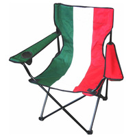 World Famous Sports Folding Chair