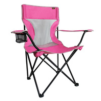 North Pak Mesh Quad Chair