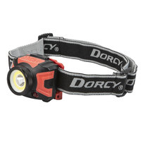 Dorcy Ultra HD 530 Lumen Headlamp and UV Light