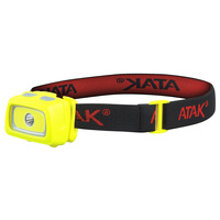 Atak Multi-Function LED Headlamp