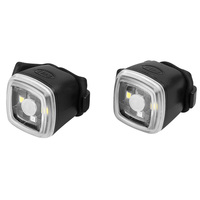 Bell Toggle 350 Convertible Bike Light Set